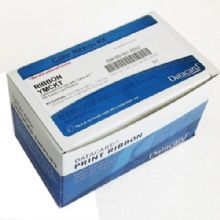 DATACARD  YMCKT COLOUR RIBBON - 534100-001